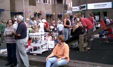 fancy-fair in Het Sticht